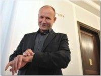 Prokurator Dariusz Barski