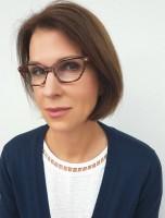 Prokurator Iwona Śmigielska-Kowalska