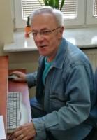 dr n. hum. Zbigniew Tokarski
