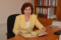 prof. nadzw. dr hab. Slavka Tomascikova