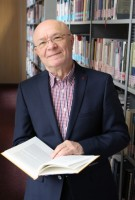 prof. dr hab. Zenon Weigt