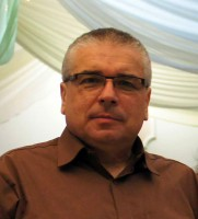 mgr Wojciech Pilarski