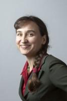 dr Ołena Łucyszyna