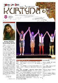 AHE Centrum Kultury Młodych Gazeta