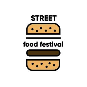 Projekt systemu identyfikacji wizualnej Street Food Festival