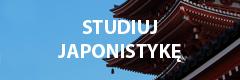 Studiuj japonistykę w Akademii