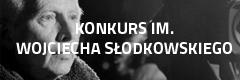 Konkurs im. Wojciecha Słodkowskiego