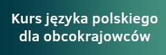 Kurs języka polskiego dla obcokrajowców w AHE w Łodzi