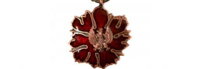 """Medal """"Zasłużony Kulturze Gloria Artis"""" przyznany prezydentowi AHE"""
