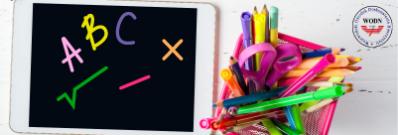 """Bezpłatny webinar pt. """"TIK w edukacji – oswajamy aplikacje"""""""
