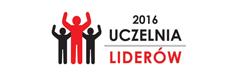 Uczelnia Liderów AHE Łódź 2016