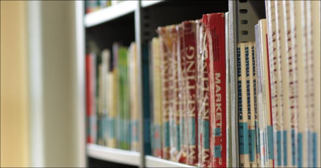 Dla studenta - biblioteka - katalog online