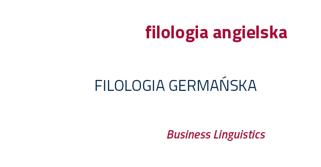 specjalności kierunku filologia