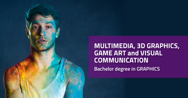 MULTIMEDIA AND VISUAL COMMUNICATION