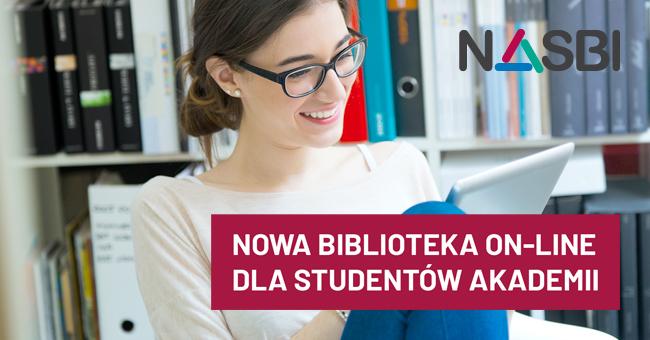Biblioteka AHE Łódź