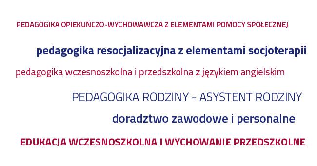 Jasło - pedagogika