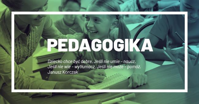 pedagogika