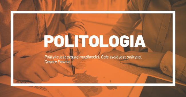 kierunek politologia
