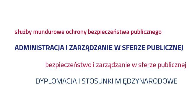 politologia w Jaśle