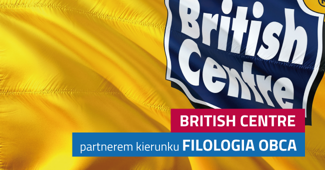 British Centre - partner kierunku