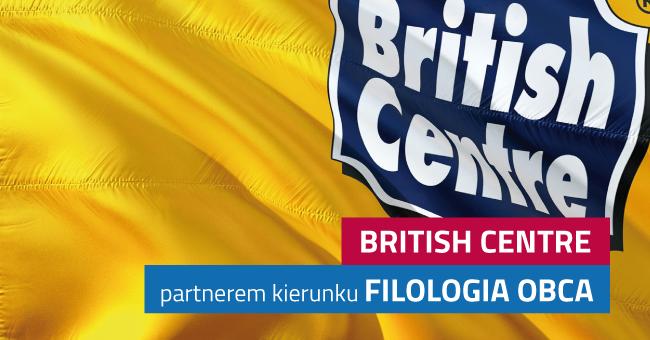 British Centre - partner kierunku