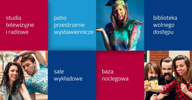 AHE Łódź wirtualny spacer