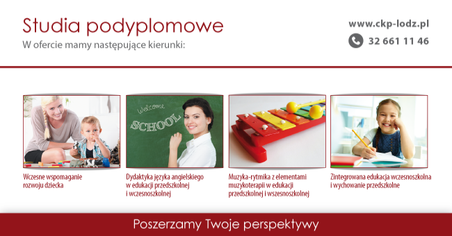 Wodzisław Śląski studia podyplomowe