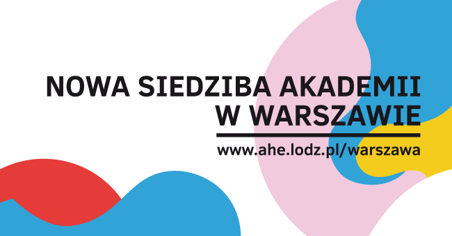 Nowa siedziba Wydziału w Warszawie