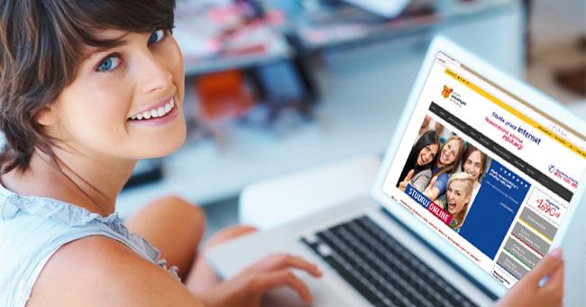 AHE Studia on-line Polski Uniwersytet Wirtualny