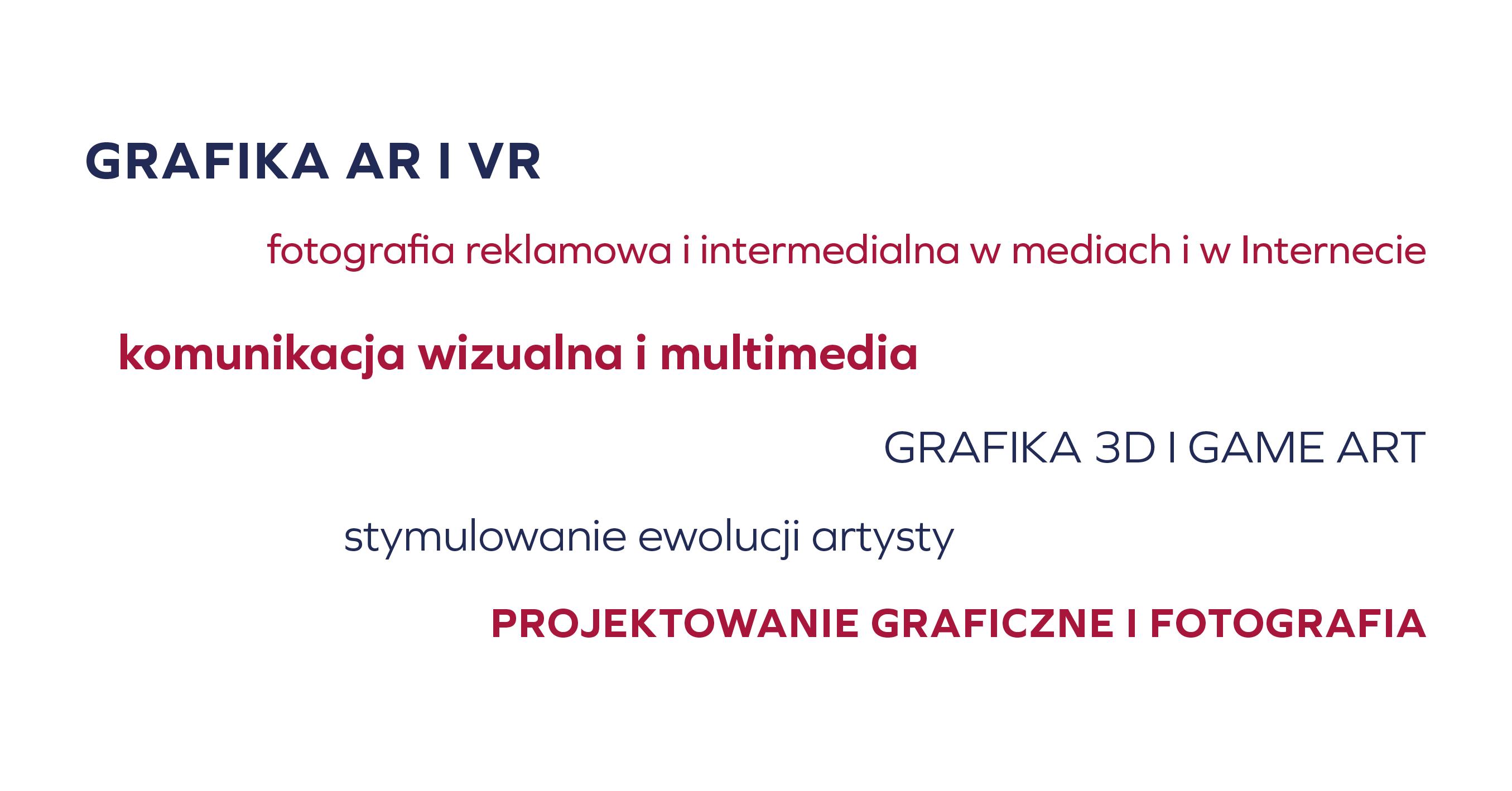 grafika AHE w Łodzi