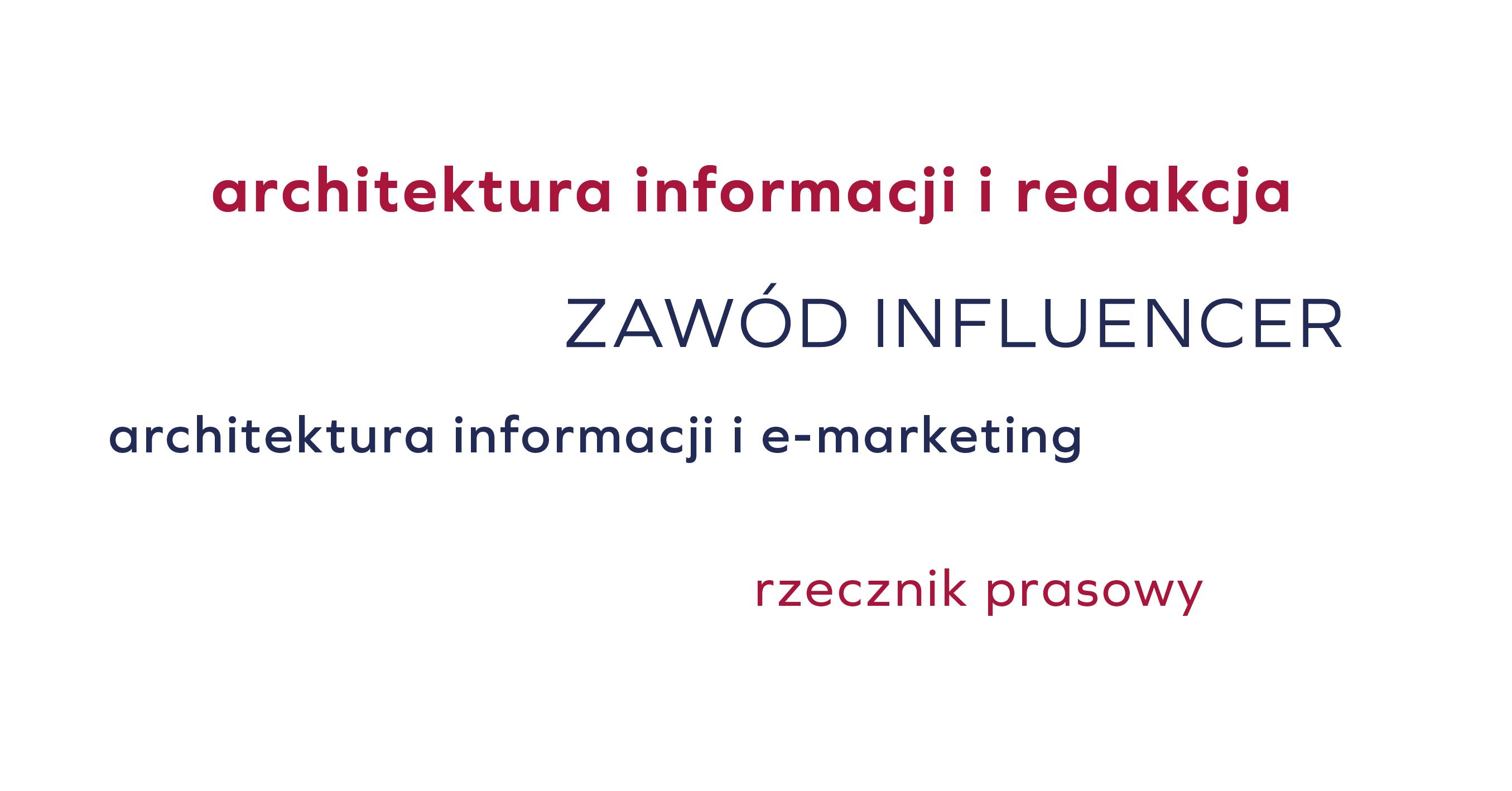 Filologia polska - specjalności