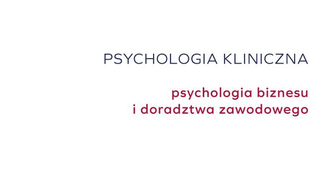 5-letnia psychologia/specjalności