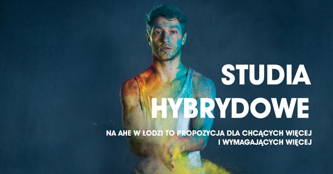 Studia Hybyrydowe- dla chcących więcej