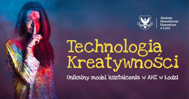 Technologia Kreatywności