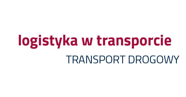 specjalności kierunku transport