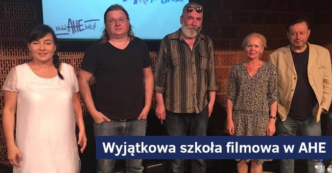Akademia Filmowa w AHE