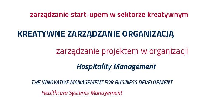 kierunek zarządzanie