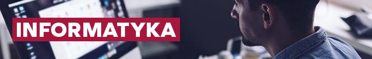 Informatyka w AHE w Łodzi