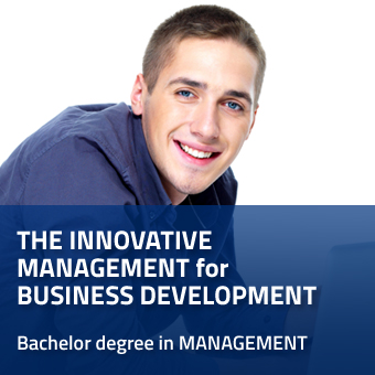The Innovative Management and Business Development