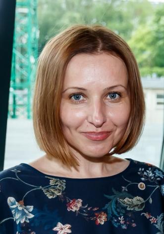 Joanna Skubisz