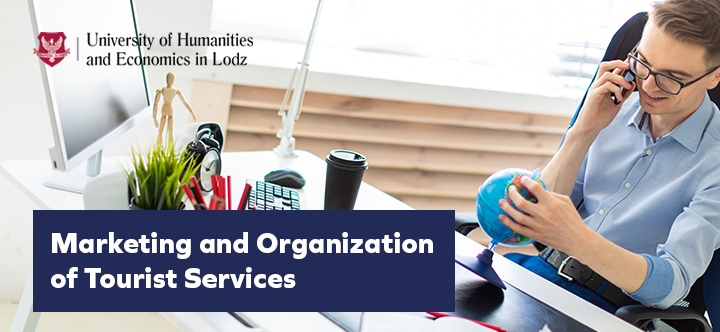 marketing and organization of tourist services