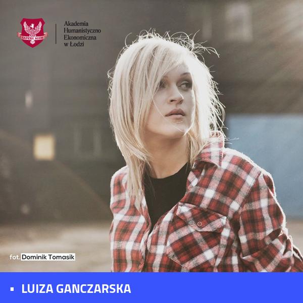 Luiza Ahe