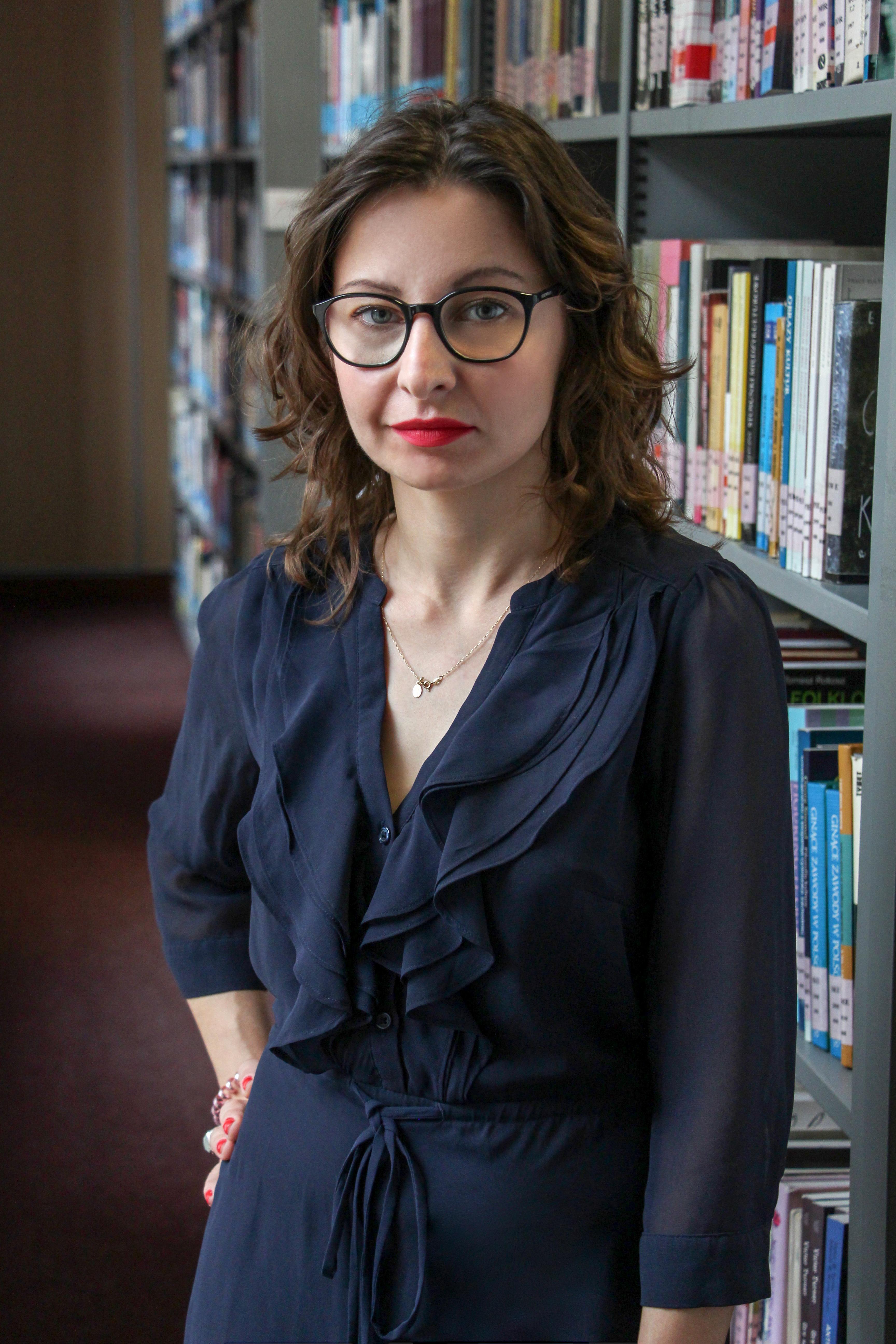 dr Natalia Piórczyńska