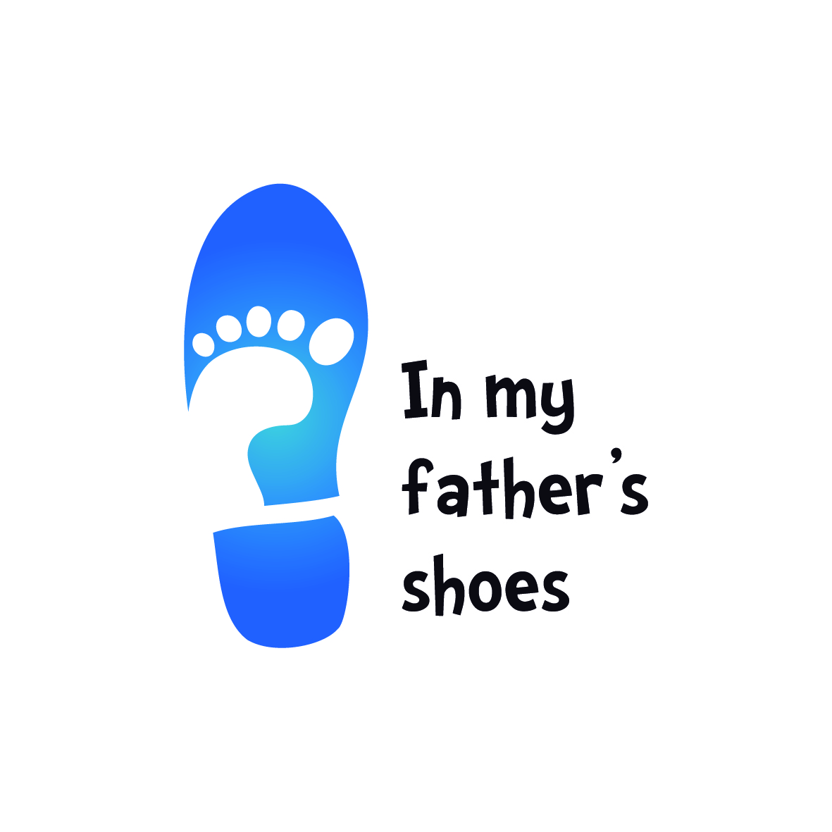 In My Father`s Shoes