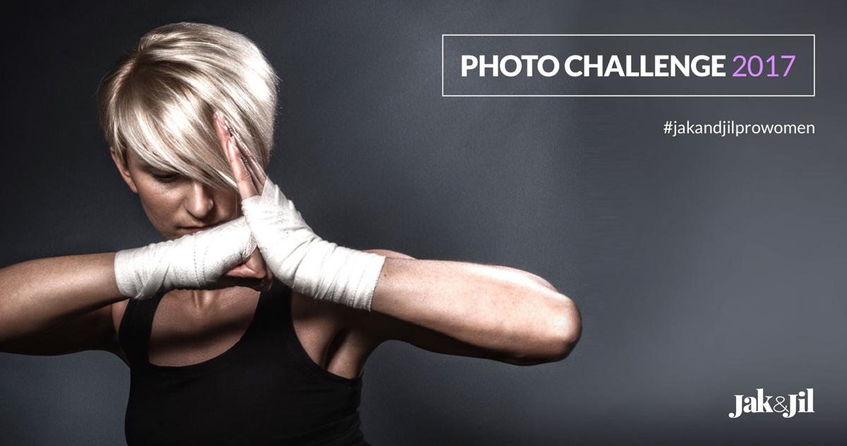 Photo Challenge 2017