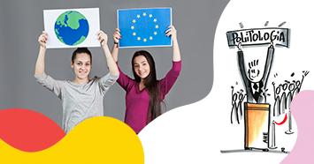 studia na kierunku politologia AHE Łódź