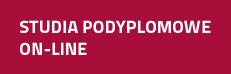 studia podyplomowe on-line - Warszawa