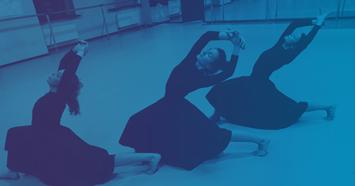 kierunek taniec w Akademii Humanistyczno-Ekonomicznej w Łodzi